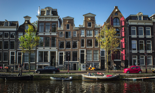 Baufinanzierung-Niederlande-Foto